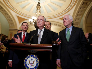 Lawmakers near deal on $1.3 trillion spending bill