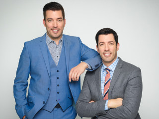 The Property Brothers' home upgrades that will elevate your space for less