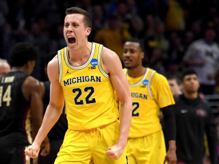 Michigan takes down Florida State, punches ticket to Final Four