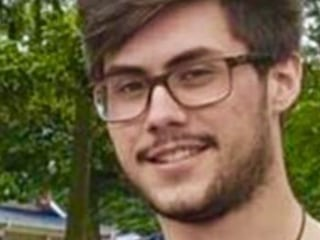 Washington man Jacob Hilkin disappears after night at casino with friends