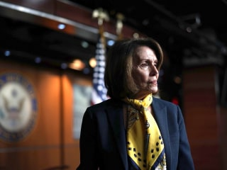 Facing GOP attacks, more Democratic candidates ditch Pelosi