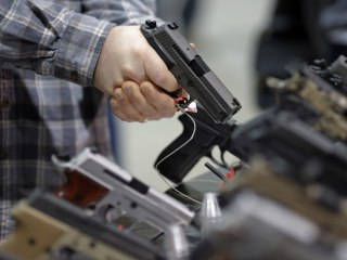 The gun control debate can be complicated for Latinos, too