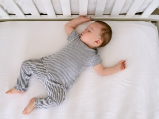 Genetic mutation linked to sudden infant death, study finds