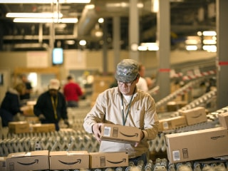 Trump orders USPS audit after attacking Amazon's shipping deal