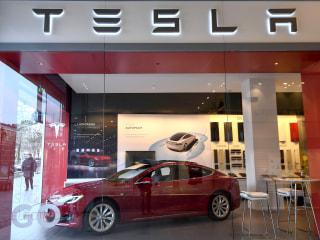 Elon Musk shows a kinder side as he announces Tesla losses