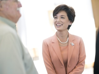 Young Kim's Congressional campaign is a run two decades in the making