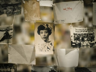 Refugees who left post-war Vietnam document their journeys in 'Viet Stories'