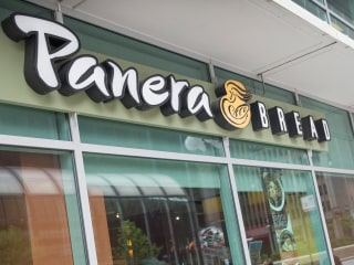 Panera Bread's website exposed customer data, security expert says