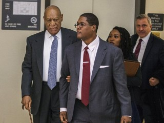 Cosby judge will allow witness who paints accuser as gold digger