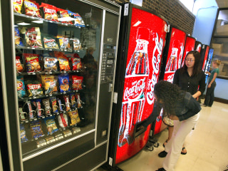 Taxing sodas, junk food and tobacco works, task force argues