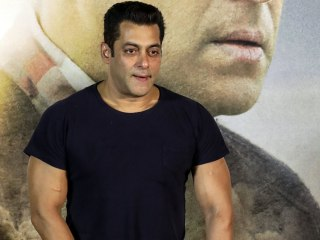 Bollywood star Salman Khan sentenced to 5 years for poaching rare deer 20 years ago