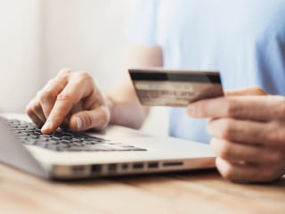 Here's what happens when you miss your credit card payments