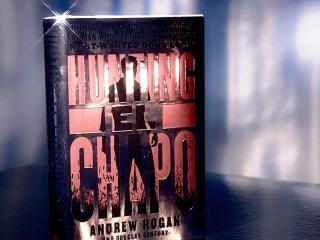 Book Excerpt: 'Hunting El Chapo'