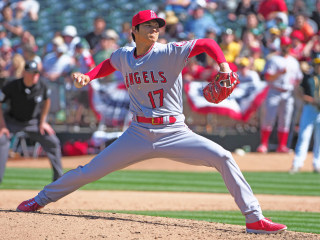 With Shohei Ohtani, MLB follows path forged by past Japanese stars