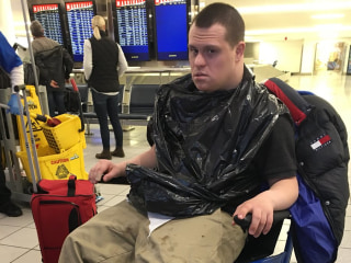 Teen with Down syndrome kicked off Alaska Airlines flight after vomiting