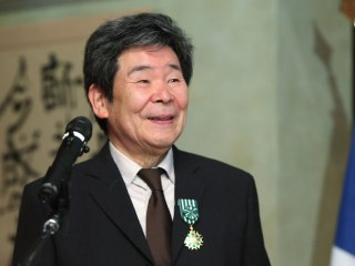 Animation legend Isao Takahata, co-founder of Studio Ghibli, dies at 82