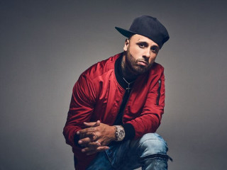 The reggaeton revolution is here and Nicky Jam saw it coming