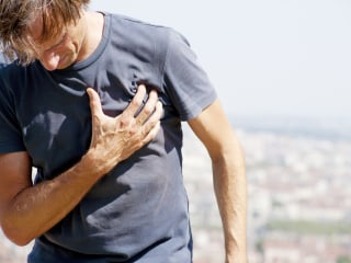 What is a heart attack? The symptoms you need to know