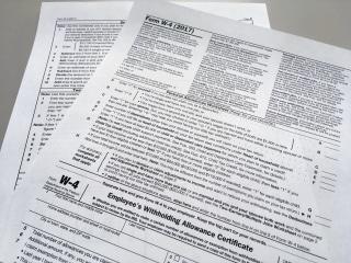 Bigger paychecks could have bigger tax bill, experts warn