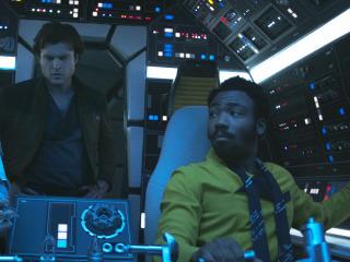 Five takeaways from new 'Solo: A Star Wars Story' trailer