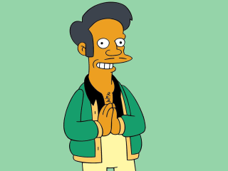 'Simpsons' response to criticism of Apu displeases a prominent critic
