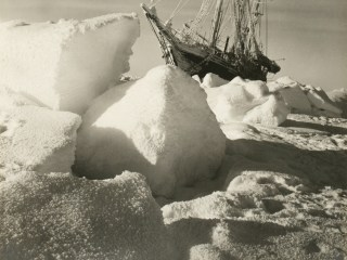 Shackleton's lost ship 'Endurance' to be target of new expedition