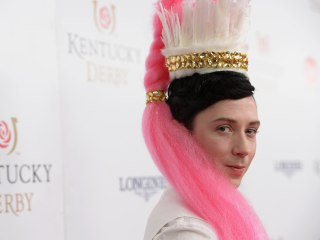 How to stand up to bullies, according to Johnny Weir