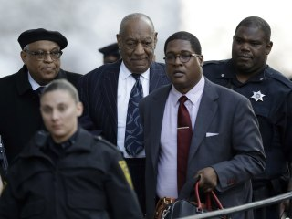 At Bill Cosby retrial, 3 women testify he drugged and assaulted them