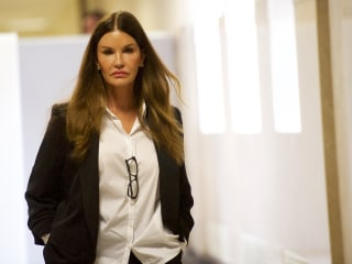 Supermodel testifies that Cosby encounter left her angry and in shock