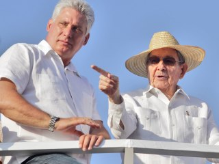 Who is Miguel Díaz-Canel, Cuba's likely new president? A look from those who know him