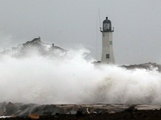 Harsher winters and rising seas: Study finds slowing ocean could mean climate extremes