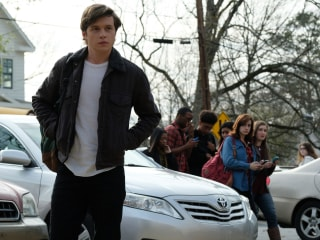 There is no black 'Love, Simon' because gay men of color are portrayed as our pathologies
