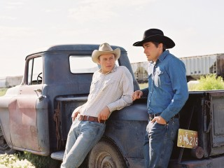 Brad Pitt, Leonardo DiCaprio turned down 'Brokeback Mountain,' Gus Van Sant says