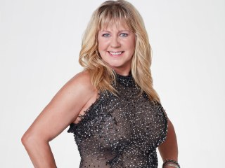'Dancing with the Stars' reveals new cast — including Tonya Harding