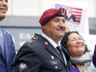 'I'm home today': Deported veteran Hector Barajas-Varela returns, becomes U.S. citizen