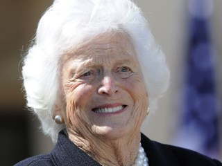 What is 'comfort care'? Barbara Bush's decision explained