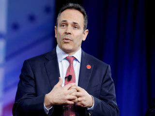 Doctors say Kentucky Gov. Matt Bevin is wrong about 'chickenpox on purpose'