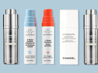 17 anti-aging products dermatologists actually use