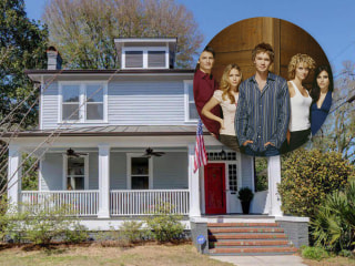 'One Tree Hill' fans will instantly recognize this charming house — it's for sale!