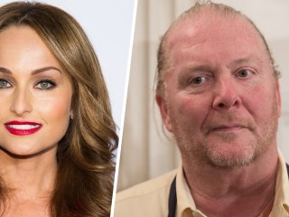 Giada De Laurentiis opens up about harassment allegations against Mario Batali