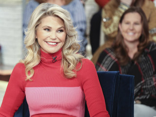 Christie Brinkley loves this $8 firming moisturizer that gives her a gradual tan