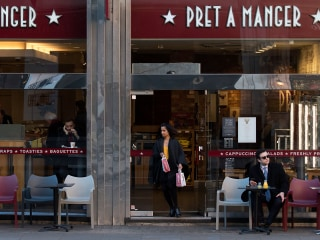 Pret A Manger's 'natural' food is misleading, say UK regulators