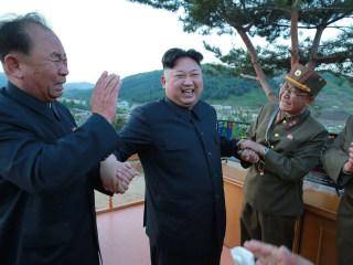 U.N. investigating suspected North Korean arms dealers in Iran