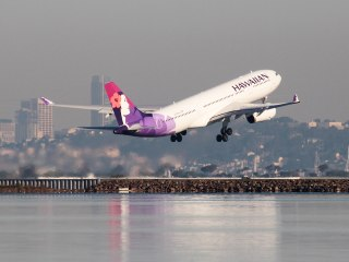 Hawaiian Airlines rolls out effort to speak Hawaiian on flights