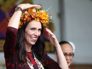 New Zealand's prime minister is unmarried, pregnant and going on maternity leave