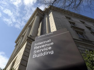 Taxpayers are getting an extra day to file because of an IRS technical glitch