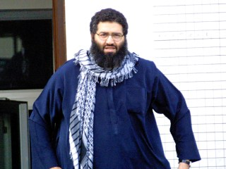 Suspected 9/11 recruiter Mohammed Haydar Zammar captured in Syria