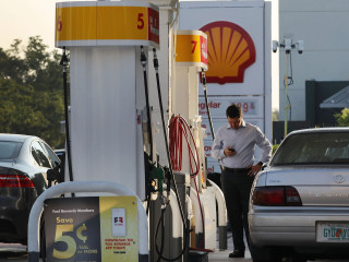 Gas prices are rising — but is this an early sign of a recession?