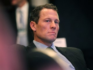 Lance Armstrong settles $100 million government lawsuit
