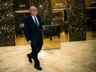 Rudy Giuliani joins Trump legal team, hoping to end probe